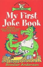 My First Joke Book