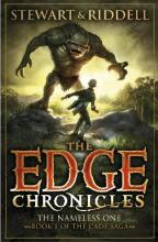 The Edge Chronicles: The Nameless One: The First Book of Cade