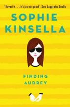 Finding Audrey