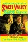 Sweet Valley Twins Super 3: the Big Camp Secret