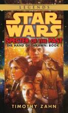 Star Wars: Hand of Thrawn: Specter of the Past 1