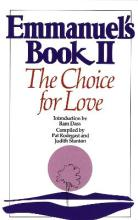 Emmanuel's Book: The Choice for Love Bk. 2