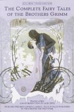 Complete Fairy Tales Brothers Grimm