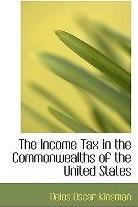The Income Tax in the Commonwealths of the United States