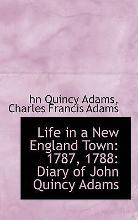 Life in a New England Town