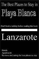The Best Places to Stay in Playa Blanca, Lanzarote - Hotels, Apartments, Holiday Homes