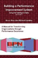 Building a Performance Improvement System, 2e