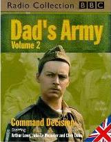 Dad's Army: The Man and the Hour/Museum Piece/Command Decision/The Enemy within the Gates v.2