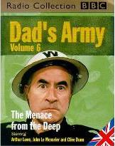 Dad's Army: Menace from the Deep