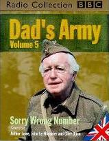 Dad's Army: Sorry Wrong Number v.5