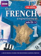 French Experience: CD's 1-4