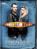Doctor Who: The Shooting Scripts: Shooting Scripts