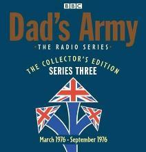 Dad's Army: The Collector's Edition Series Three