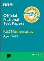 QCA National Test Papers, KS2 Maths 2005