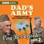 """Dad's Army"", the Very Best Episodes: Volume 2"