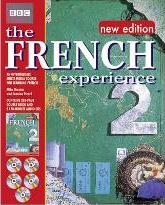 The French Experience 2 Language Pack