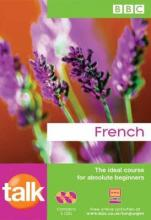 TALK FRENCH (BOOK & CD) NEW EDITION