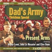 """Dad's Army"" Christmas Special, Present Arms"