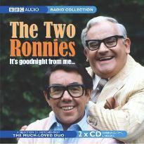 """The """"Two Ronnies"""", It's Goodnight from Me..."""