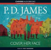 Cover Her Face: BBC Radio 4 Full-cast Dramatisation