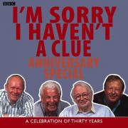 I'm Sorry I Haven't A Clue: Anniversary Special
