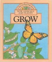 How Animals and Plants Grow