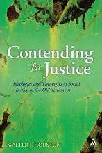 Contending for Justice