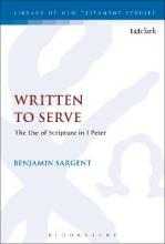 Written To Serve
