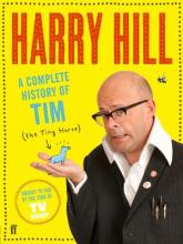 A Complete History of Tim (the Tiny Horse)