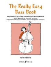 Really Easy Bass Book