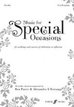 Music for Special Occasions