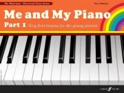 Me and My Piano: Pt. 1