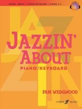Jazzin' About Piano