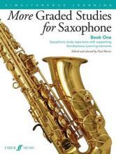 More Graded Studies for Saxophone: Book 1