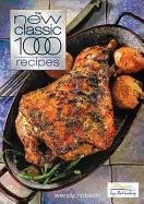 The New Classic 1000 Recipes
