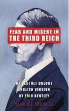 Fear and Misery in the Third Reich