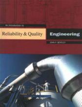 An Introduction to Reliability and Quality Engineering