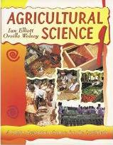 Agricultural Science for the Caribbean Book 1
