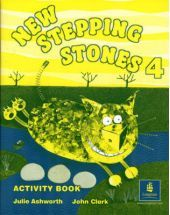 New Stepping Stones Activity Book 4 Global