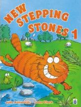 New Stepping Stones: No. 1: Coursebook