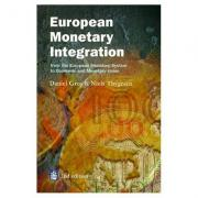 European Monetary Integration