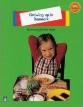 Growing up in Denmark Non-Fiction 1