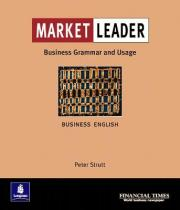 Market Leader: Business English with the FT Business Grammar & Usage Book: Grammar and Usage Practice Book