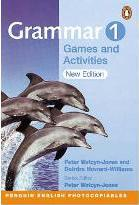 Grammar Games and Activities 1