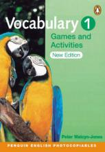 Vocabulary Games and Activities 1 New Edition