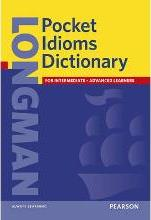 Longman Pocket Idioms Dictionary