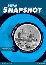 Snapshot Elementary Language Booster New Edition
