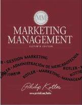 Marketing Management with Marketing Plan, The:A Handbook (includes Marketing PlanPro CD ROM)