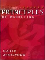 Principles of Marketing with ADvertising ADventure 03 CD ROM