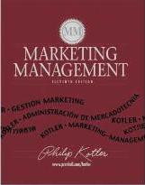 Multipack: Marketing Management with The Definitive Guide to Marketing Planning